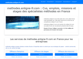 methodes.enligne-fr.com