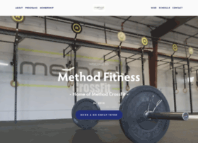 methodfitness.com