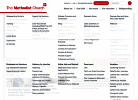 methodist.org.uk