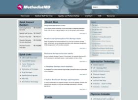 methodistmd.org