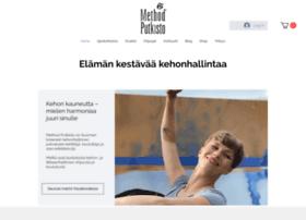 methodputkisto.com