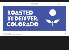 methodroasters.com
