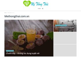 methongthai.com.vn