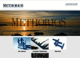 methorios.it