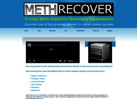 methrecover.com