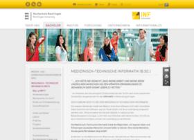 meti.reutlingen-university.de