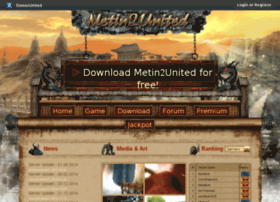 metin2.gamezunited.com