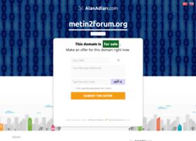 Metin2forum.org