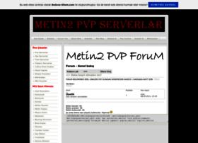 metin2pvpserverlerforum2.tr.gg