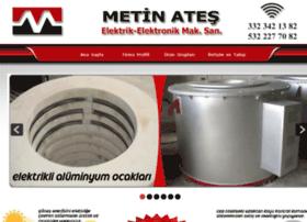 metinates.net