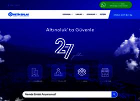 metinemlak.net