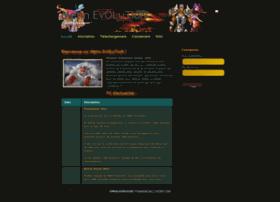 metinevolution.com