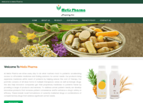 metispharma.com