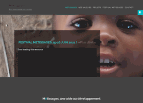 metissage.org