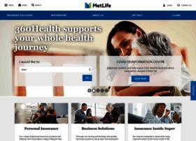 metlife.com.au