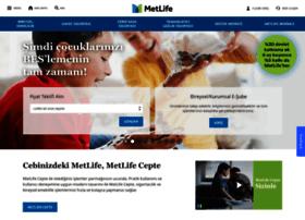 metlife.com.tr