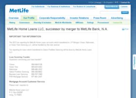 metlifebank.com
