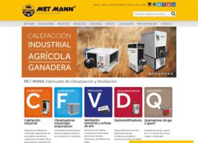 metmann.com