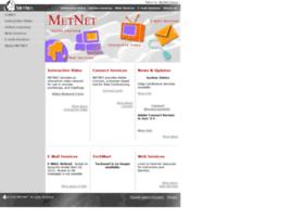 metnet.edu