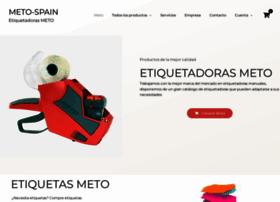 meto-spain.es