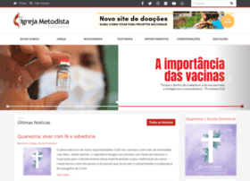 metodista.org.br