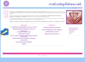 metodopilates.net