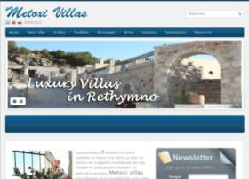 metoxi-villas.gr