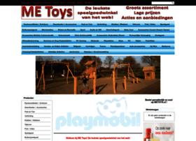 metoys.nl