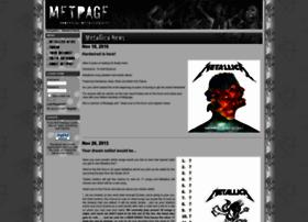 metpage.org