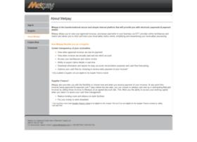metpay.com.au