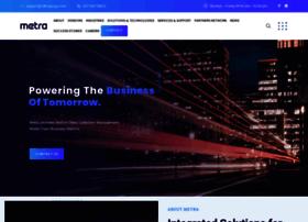 metragroup.com