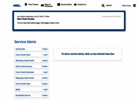 metrarail.com