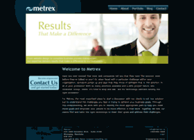 metrex.net