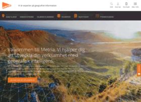 metria.com