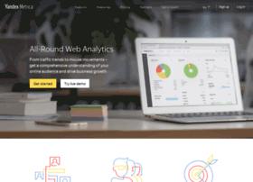 metric.yandex.com