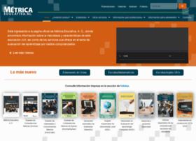 metrica.edu.mx