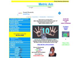 metricamerica.com