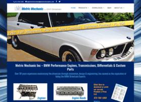 metricmechanic.com