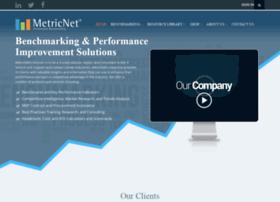 metricnet.com