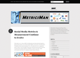 metricsman.wordpress.com