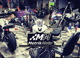 metrikmoto.com