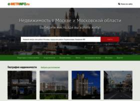 metrinfo.ru