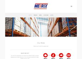 metrix-group.com
