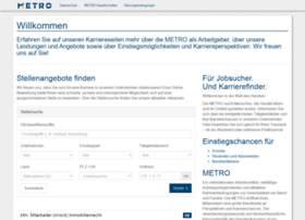 metro-group-jobs.dvinci.de