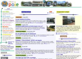 metro-pole.net