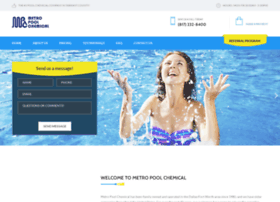 metro-pool.com