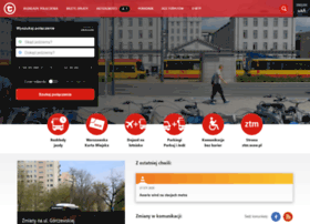 metro2.ztm.waw.pl