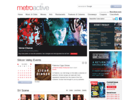 metroactive.com