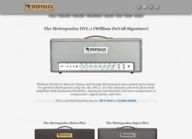 metroamp.com