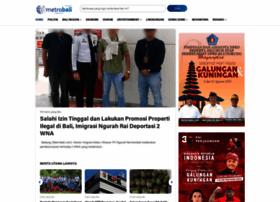 metrobali.com
